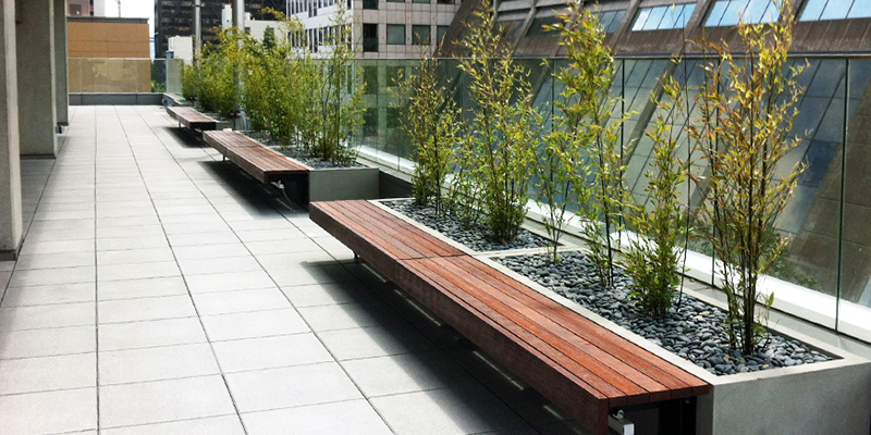 Green Roof Solutions - Rooftop Farms