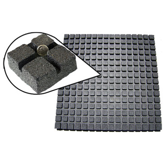 Rubber decktop tiles hardscape products green roof solutions rubber decktop tiles tyukafo